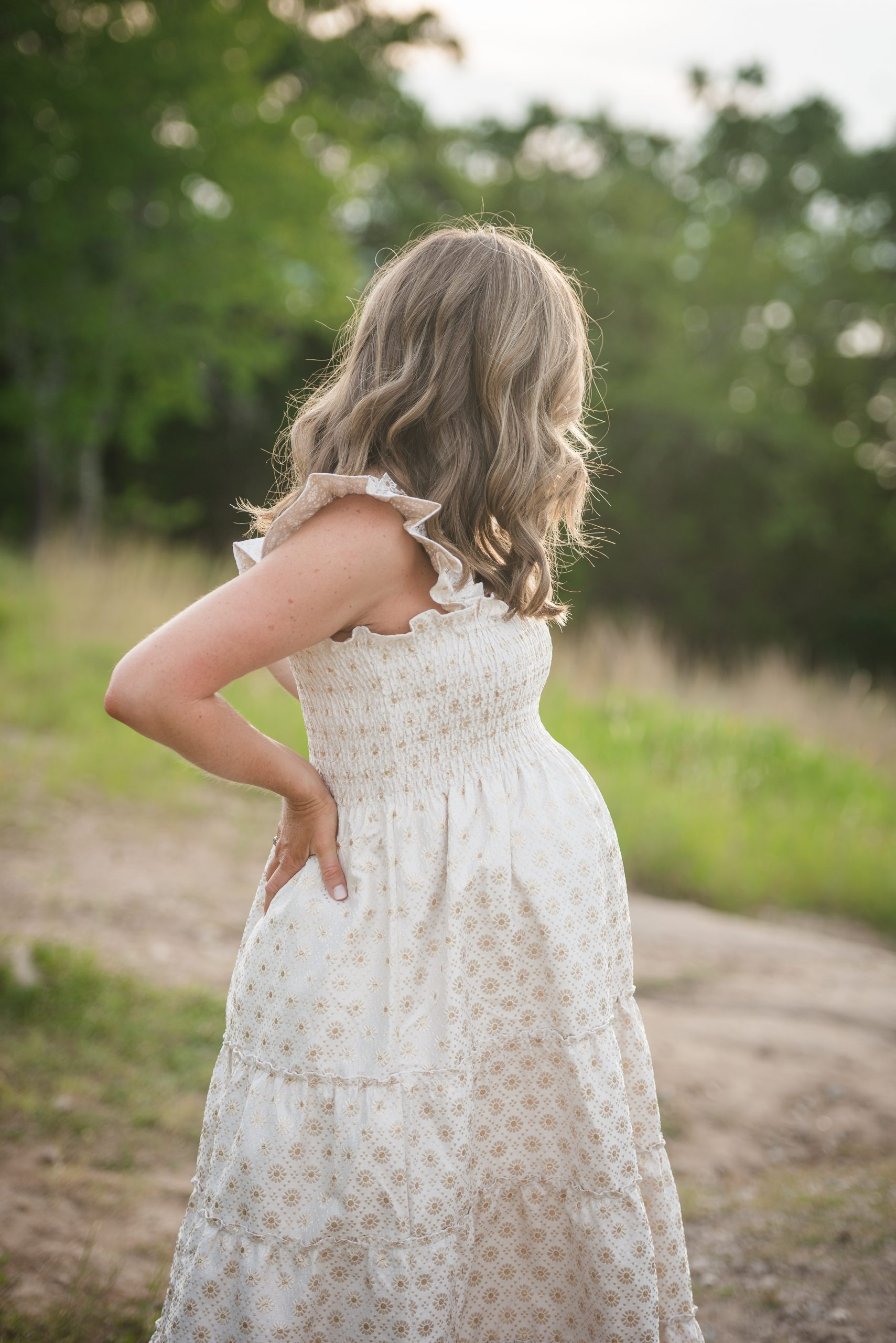 Maternity Photography Session At Canyon Lake, Texas In July Gruene Photography 23