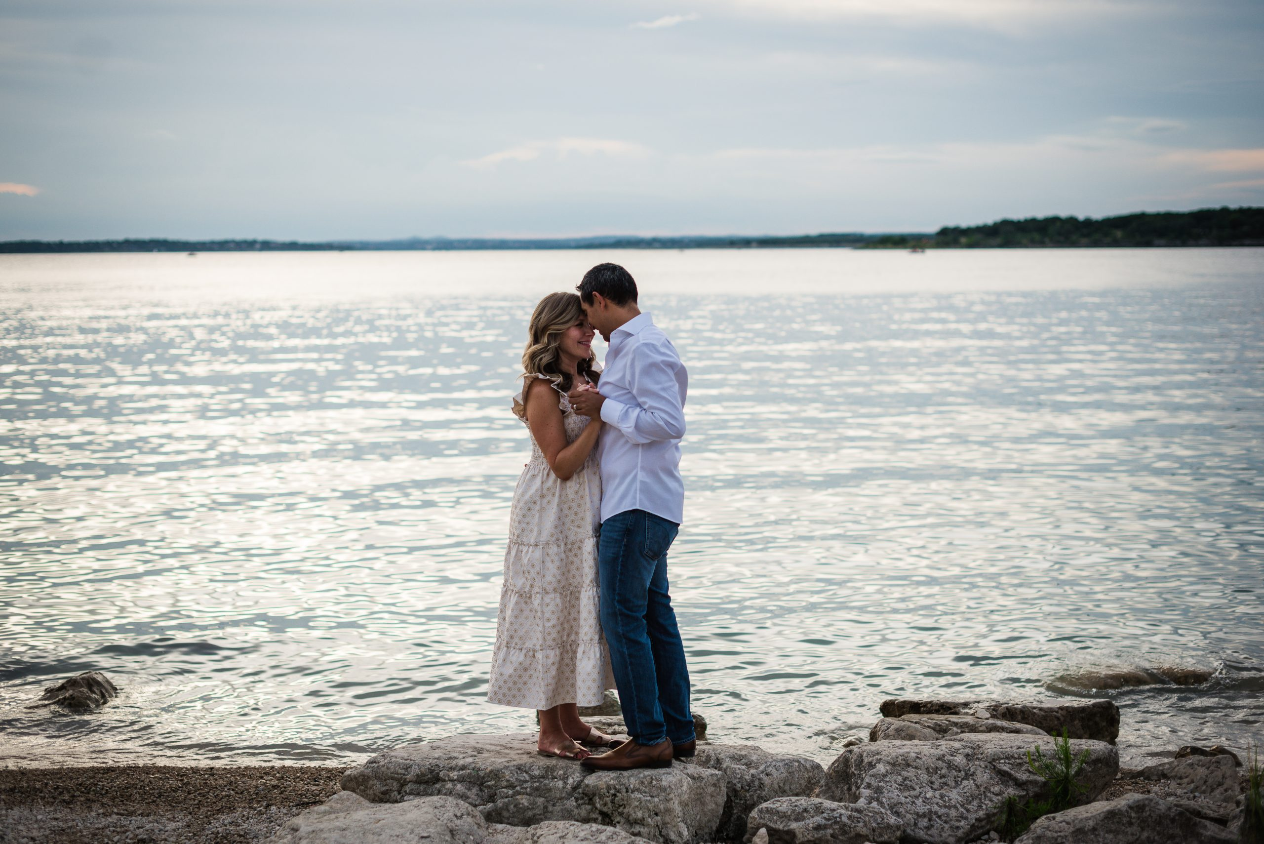 Maternity Photography Session At Canyon Lake, Texas In July Gruene Photography 28